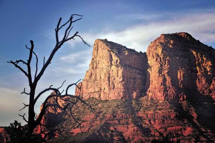 arizona branches canyon daylight