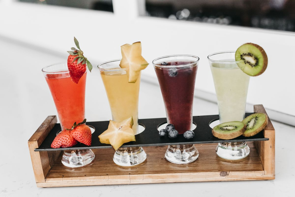 The 15 best spots for mimosas in Phoenix!