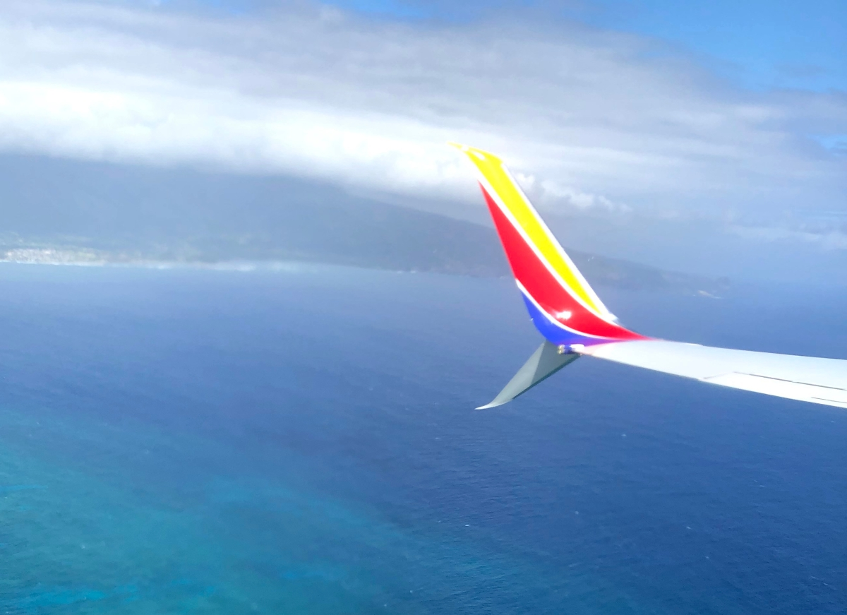 The pros and cons of flying Southwest to Hawaii